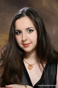 Picture of Silviya Mihaylova